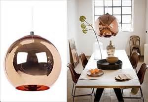 tom dixon copper l 7 sizes modern tom dixon copper mirror droplight