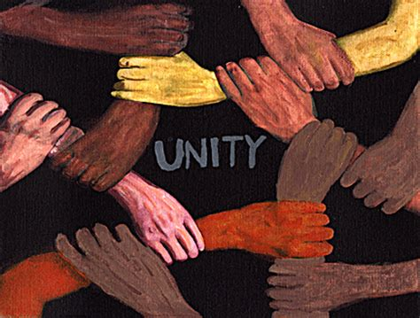 all together different upholding the church s unity while honoring our individual identities books para unity
