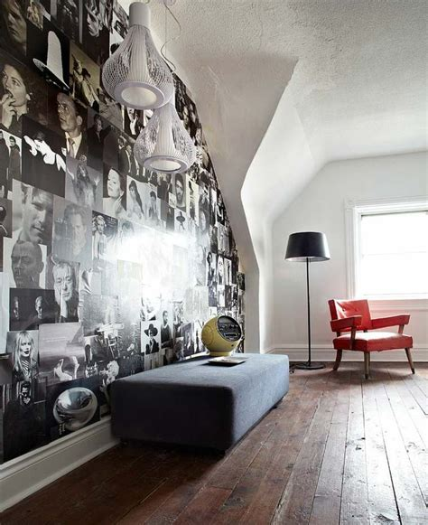 Decoration Murale Noir Et Blanc by 36 Id 233 Es Originales De D 233 Coration Murale Pour Votre Int 233 Rieur