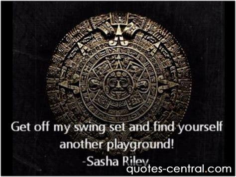 swing quote porch swing quotes quotesgram