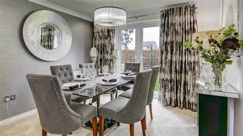 Show Home Dining Room by Show Home Room By Room The Maxwell Frankfield Loch