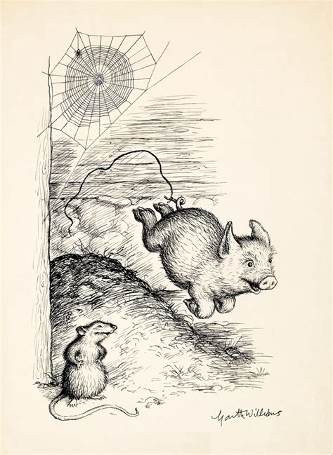 coloring page of templeton the rat bibliodyssey charlotte s web
