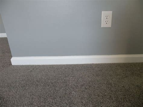 white bedroom carpet gray walls gray carpet with white trim paint colors