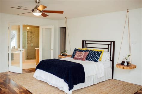 joanna gaines ceiling fans top 10 fixer upper bedrooms daily dose of style