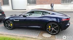 F Type S Jaguar Jaguar F Type S Awd Coup 233 26 April 2015 Autogespot