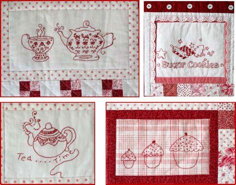 quilt inspiration free pattern day redwork part 1 quilt inspiration free pattern day redwork part 2