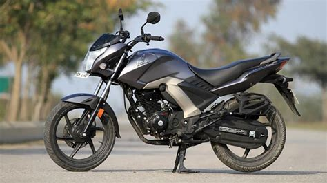 Honda Unicorn Sticker Price by Credr Get Honda Unicorn Cb 160 Review In Depth Analysis