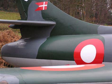 family tattoo boscombe danish airforce british made hawker hunter f mk51 jet