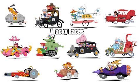 wacky races wacky races wallpaper wallpapersafari