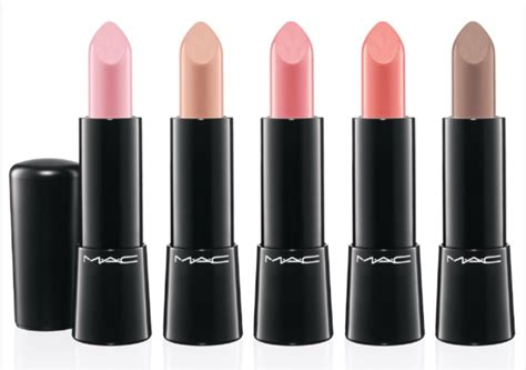 Mac Launches by Mac Launches Lightness Of Being Collection In India