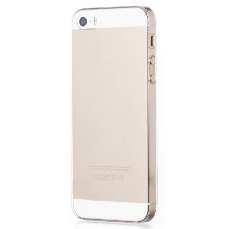 Hoco Light Silicon Soft For Iphone 55sse Ultra T Limited hoco light series ultra thin light pc slim for iphone 5s 5 white 12983