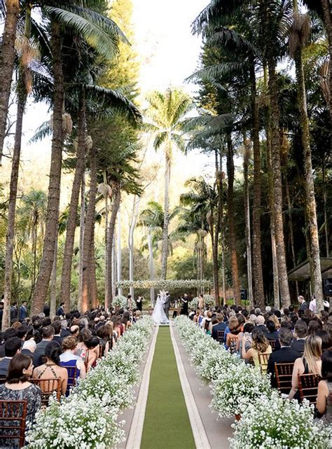 Small Wedding No Aisle by Outstanding Indoor And Outdoor Wedding Aisle D 233 Cor Ideas