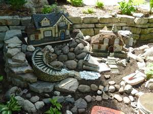 creating a fairy garden in the landscape pahl s market