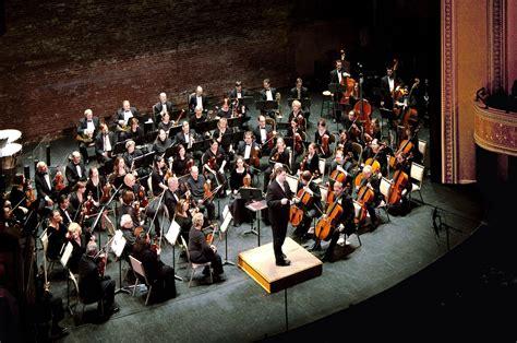 Civic Orchestra The Orchestra Kansas City Civic Orchestra