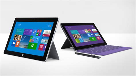 Tablet Microsoft Surface 2 microsoft surface 2 tablet specifications hwzone