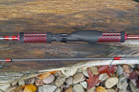 Handmade Fishing Rods - custom fishing rods www thereeltech