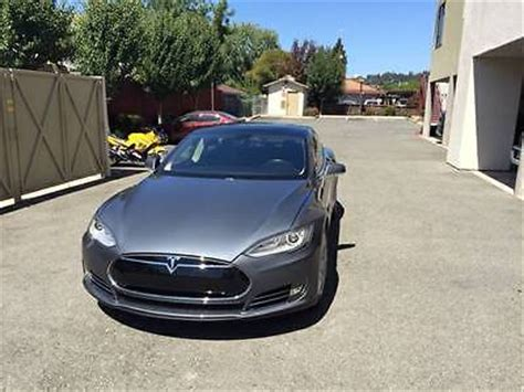 Tesla Warranty Tesla Model S Warranty Used Tesla Model S For