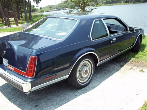 how make cars 1989 lincoln continental mark vii lane departure warning 1989 lincoln mark vii information and photos momentcar