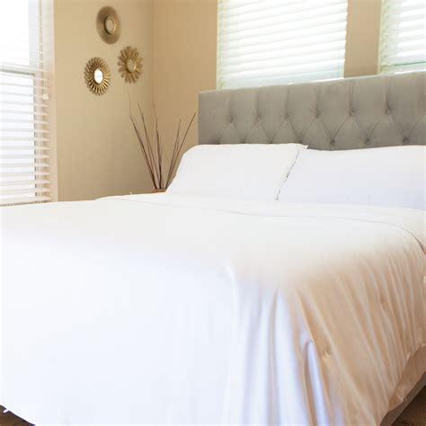 silk bedding set silk comforter all season twin cozy earth touch of modern