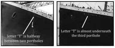 Bow Windows Cost the olympic switch theory did the titanic really sink
