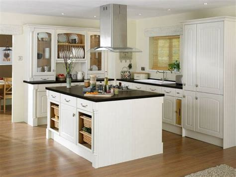 kitchen decorating ideas uk kitchen design i shape india for small space layout white cabinets pictures images ideas 2015