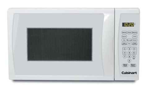 Microwave Oven Low Watt cuisinart cmw 55 23 cubic foot 700 watt compact microwave