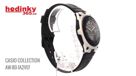casio collection aw  avef youtube