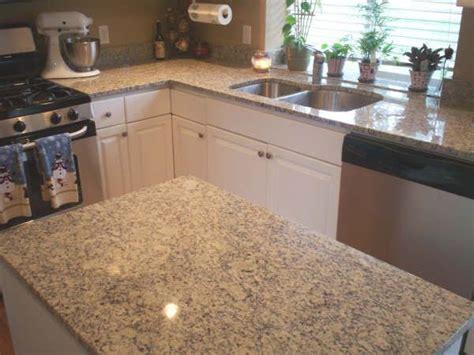 st cecilia light granite kitchen home design ideas