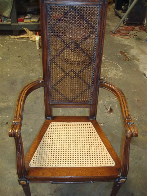 chair seat repair materials lj refinishing lj services