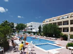 azuline apartments san antonio bay ibiza spain