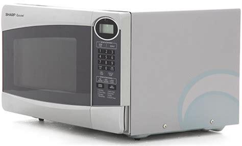 Sharp Small Home Appliances Sharp Microwave R230ls Appliances