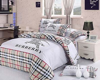 burberry bed set burberry inspired bedding set deals for only s 149 instead