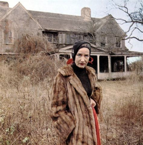 Edith Bouvier Beale Grey Gardens by Cinema Sunset Grey Gardens Introduction By