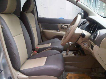 Sarung Jok Kulit Livina Sarung Jok Paten 187 Livina Mbtech Jok Mobil Kulit Jakarta