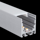 Aluminium Profile M Line Standard 24   Eames Lighting