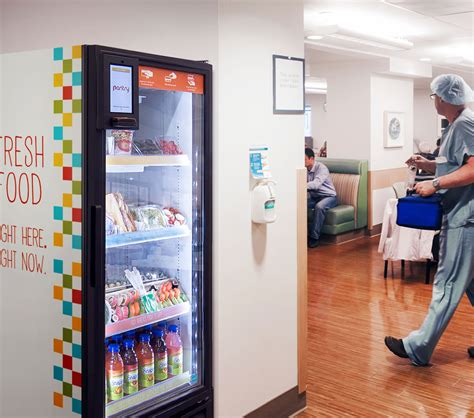 Smart Pantry by Pantry Labs And The Promise Of Smart Refrigerators