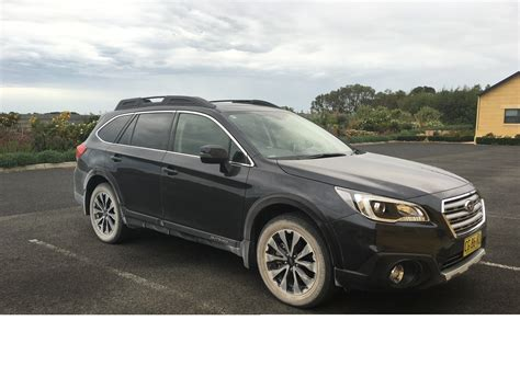 2016 Subaru Outback Review Caradvice