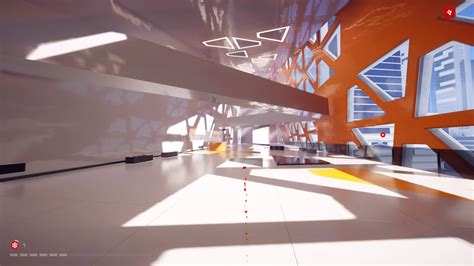 Mirror's Edge Catalyst Review   Rocket Chainsaw