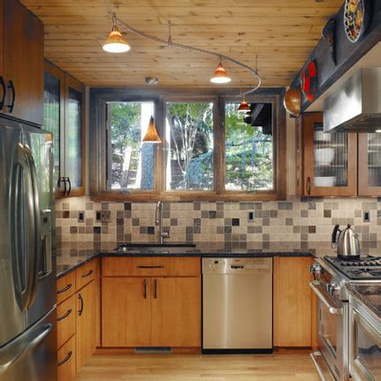 Track Lighting 101 Bob Vila Track Kitchen Lighting