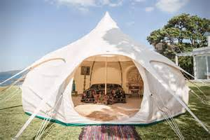 Lotus Bell Tent Lotus Outback Tent Hiconsumption