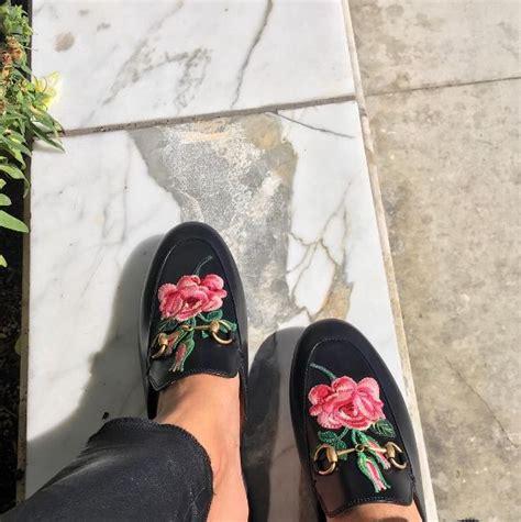 Slip On Gucci Flower Premium https www instagram p bj3xibkgi5y スタイル shoes instagram and footwear