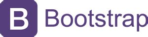 design logo using bootstrap bootstrap logo vectors free download