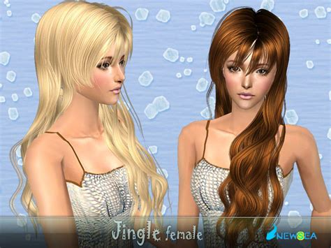 download hairstyles for sims 2 newsea sims2 hair yu075f jingle