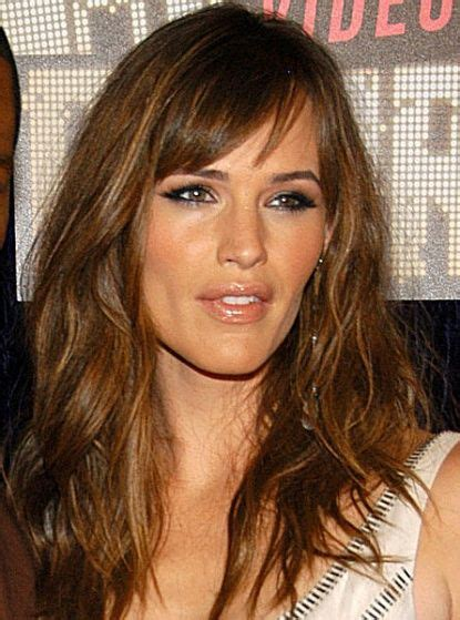 jennifer garner hair how to all new for 2010 10 hairstyles that will make you look 10