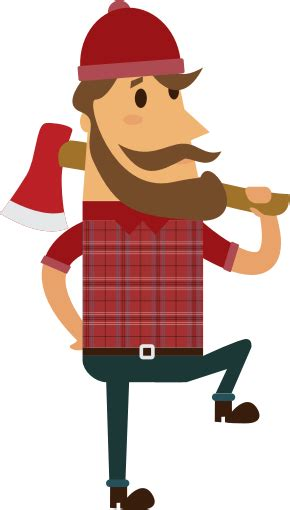 Lumberjack Clipart 20 Free Cliparts Download Images On