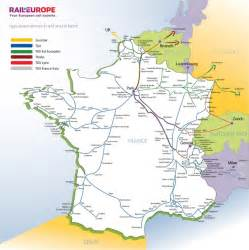 Tgv Route Map by Sara S Worldly Adventures September 2013