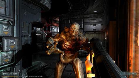 Bd Ps3 Doom 3 doom 3 bfg edition review pc