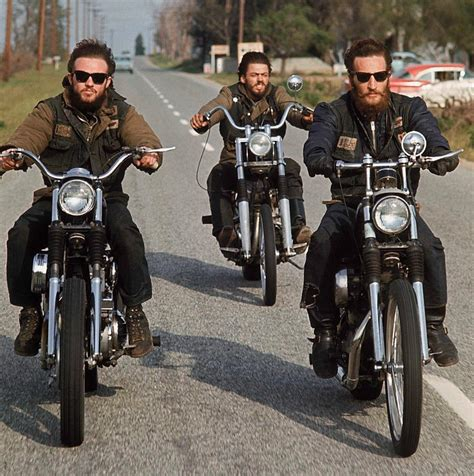 Hells Angels Motorrad by Hells Angels Vintage Photos Of The Infamous Motorcycle Club