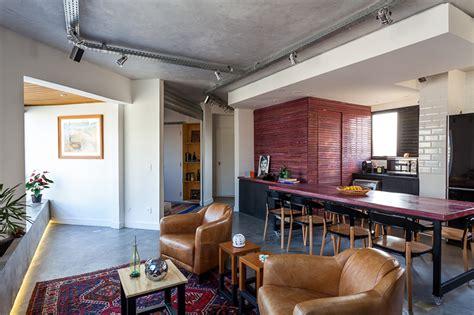 apartamento em pinheiros inspira 231 227 o apartamento estilo industrial em