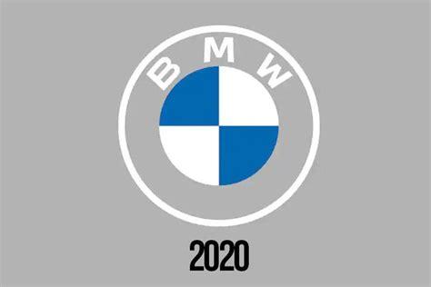 bmws  logo change   years  polarizing ad age